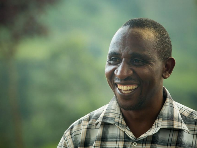 Meet Bwindi Coffee Growers Cooperative