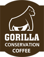Gorilla Conservation Coffee